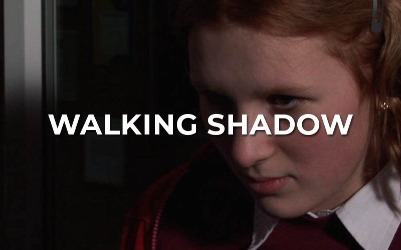 Walking Shadow
