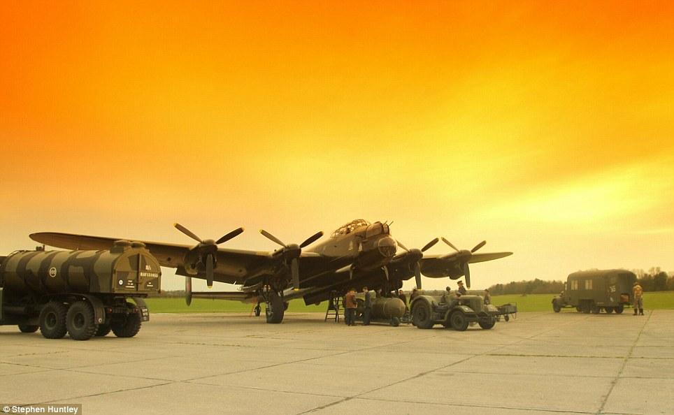 Aviation Heritage Arts Project