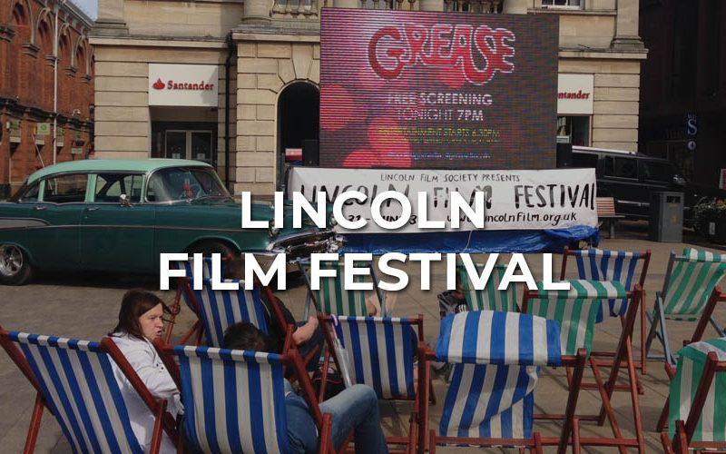 Lincoln Film Festival