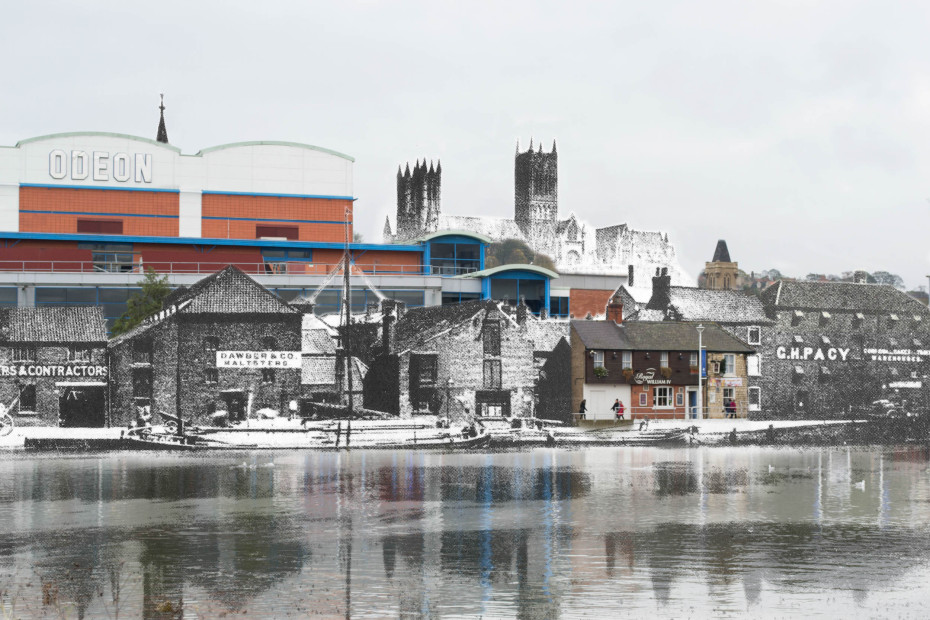 Brayford Odeon