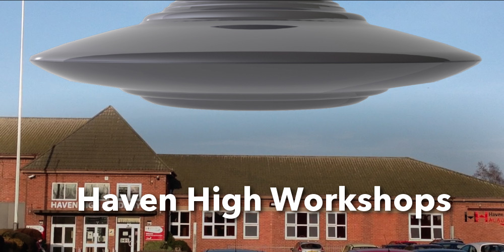 Haven High Workshops
