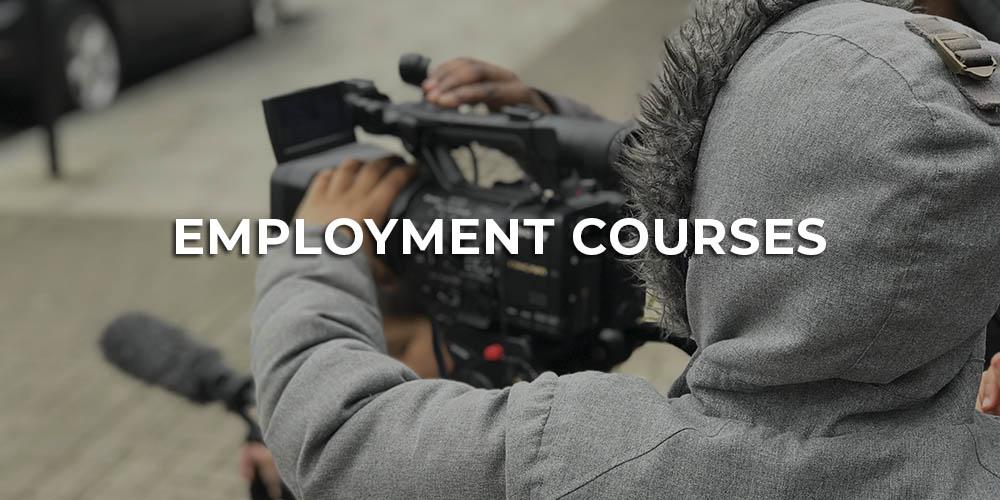 Employment Courses