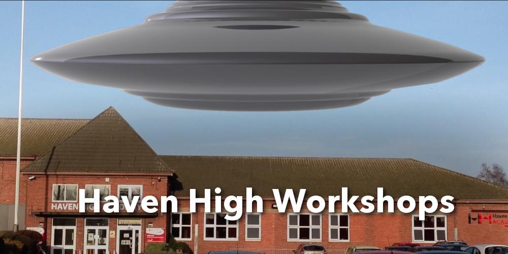 Haven High Workshops