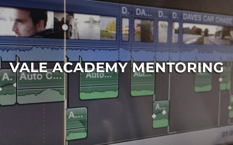 Vale Academy Mentoring